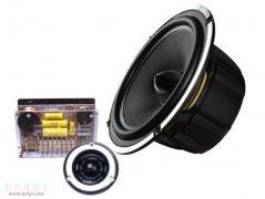 芬朗RE-6.2W两分频喇叭