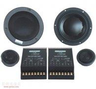 丹拿System 240 ESOTAR两分频喇叭