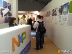 2012CES NXP展示面向车载娱乐的数字调幅广播接收平台