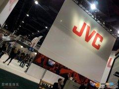 """JVC建伍在2012CES上推出""""Drvn XX""""新系列产品"""