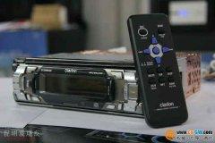 歌乐新款哑巴机DXZ886USB测试报告