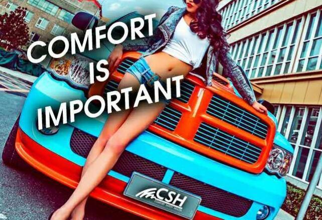 <b>3680元 享受高品质俄罗斯AUTOFUN舒适性全车隔音</b>