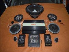 昆明奔驰C200汽车音响改装,让音响打动心扉!昆明发烧友汽车音响