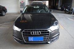 昆明发烧友:云南文山奥迪A6L汽车音响改装,车主为妙音而来!